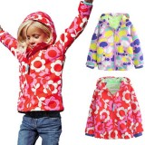 Baby & Girls Jackets & Outwear