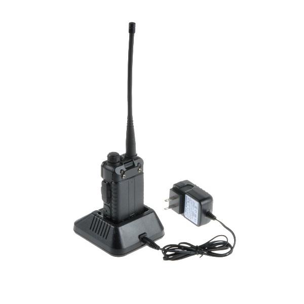 BAOFENG BF-F8plus Two Way Radio Walkie Talkie VHF UHF Dual Band Ham Portable Radio