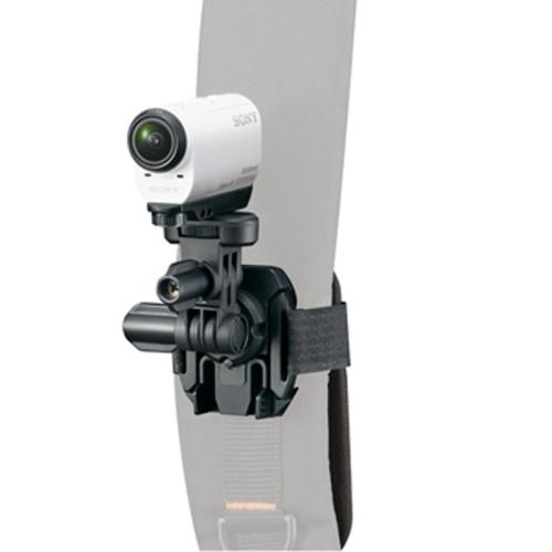 dz bpm1 backpack mount for sony action camera fdr x1000v. Black Bedroom Furniture Sets. Home Design Ideas