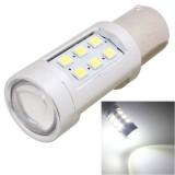 MZ 1156 4.2W 630LM White Light 21 LED 2835 SMD Car Brake Light Steering Light Bulb, Constant Current, DC 12-24V