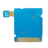 SIM Card Reader Contact Flex Cable for Samsung Galaxy Note 10.1  (2014 Edition) / P600 / P605