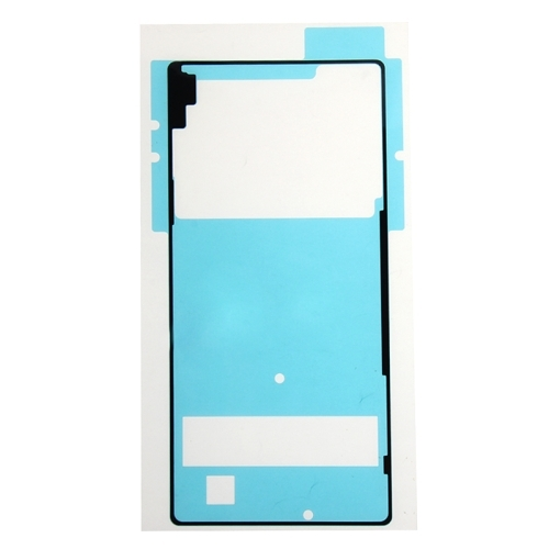 Back Housing Cover Adhesive Sticker for Sony Xperia Z4 ...