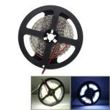 12W Bare Board White & Warm White Light LED 3014 SMD Rope Light, 120 LED/m, Length: 5m, Wide: 5mm