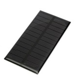 Solar Panel Module 6V 1W For Light Battery Cell Phone Charger DIY
