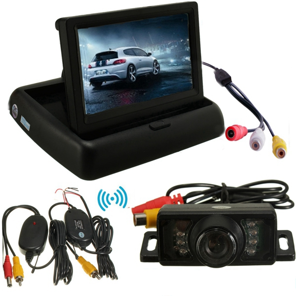 Car Gps With Backup Camera Reviews