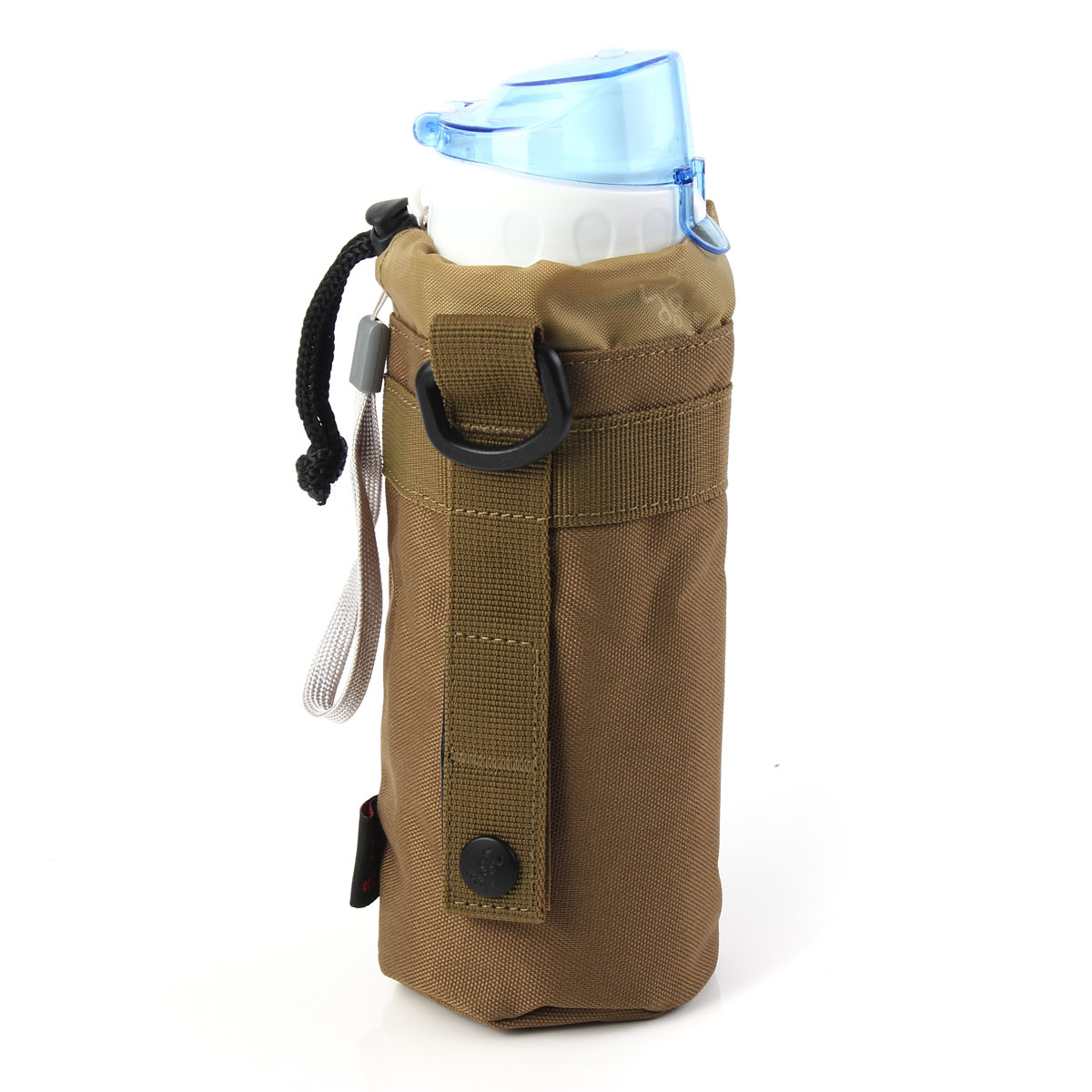 Outdoor Tactical Military Camping Hiking Bag Water Bottle ...