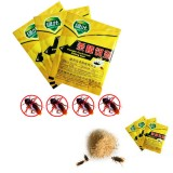 Insect & Grub Control