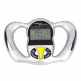 Body Mass Monitors & Scales