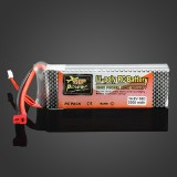 ZOP Power 14.8V 3300MAH 35C Lipo Battery T Plug