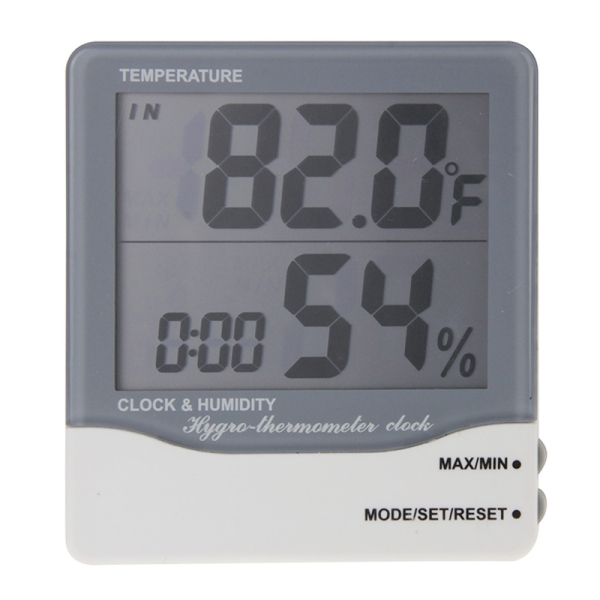 Thc 03a Outdoor Indoor Lcd Digital Electronic