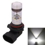 MZ 9005 HB3 3000LM 100W LED White Light Car Front Fog Light / Daytime Running Light / Headlamp Bulb, DC 12-24V