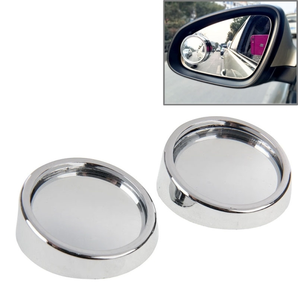 Sy 022 Car Vehicle Mirror Blind Spot Rear View Small Round Diameter