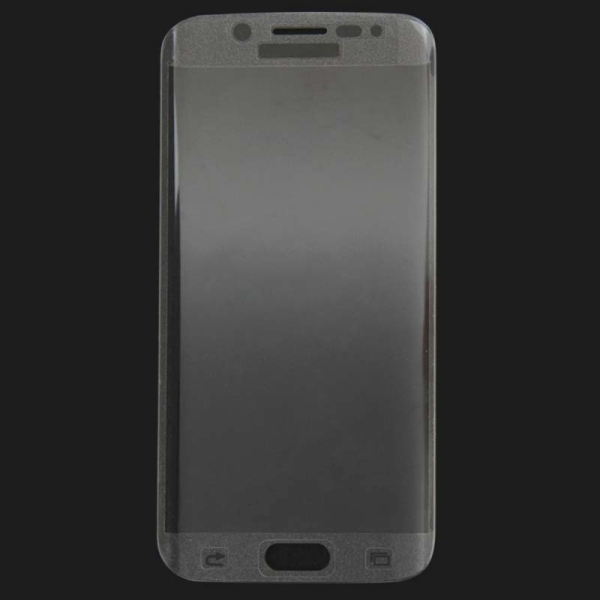 LOPURS 0.2mm 9H Surface Hardness 3D Curved Surface Full Screen Cover Explosion-proof Tempered