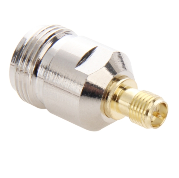 N Female To Rp Sma Female Male Pin Connector Adapter