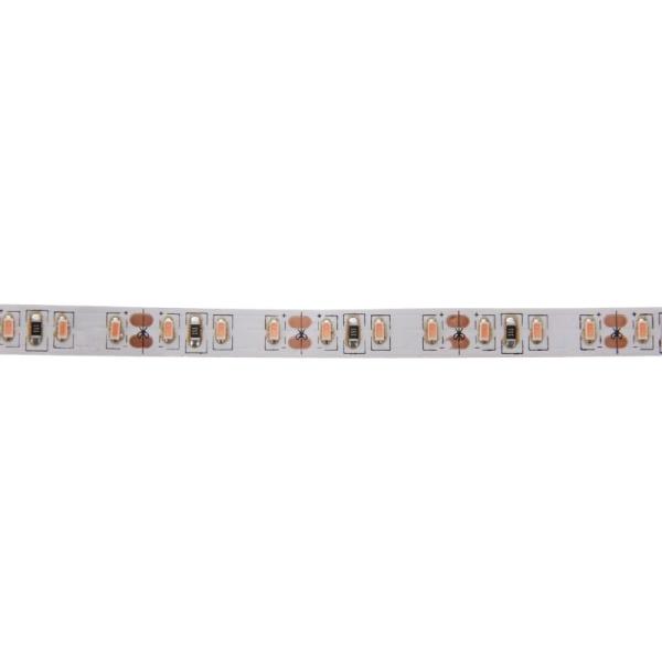 12W Bare Board White Light LED 3014 SMD Rope Light, 120 LED/m, Length: 5m, Wide: 8mm