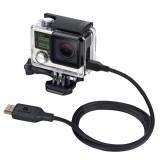 PULUZ Video 19 Pin HDMI to Micro 5 Pin HDMI Cable for GoPro HERO4 /3+ /3, Length: 1.5m