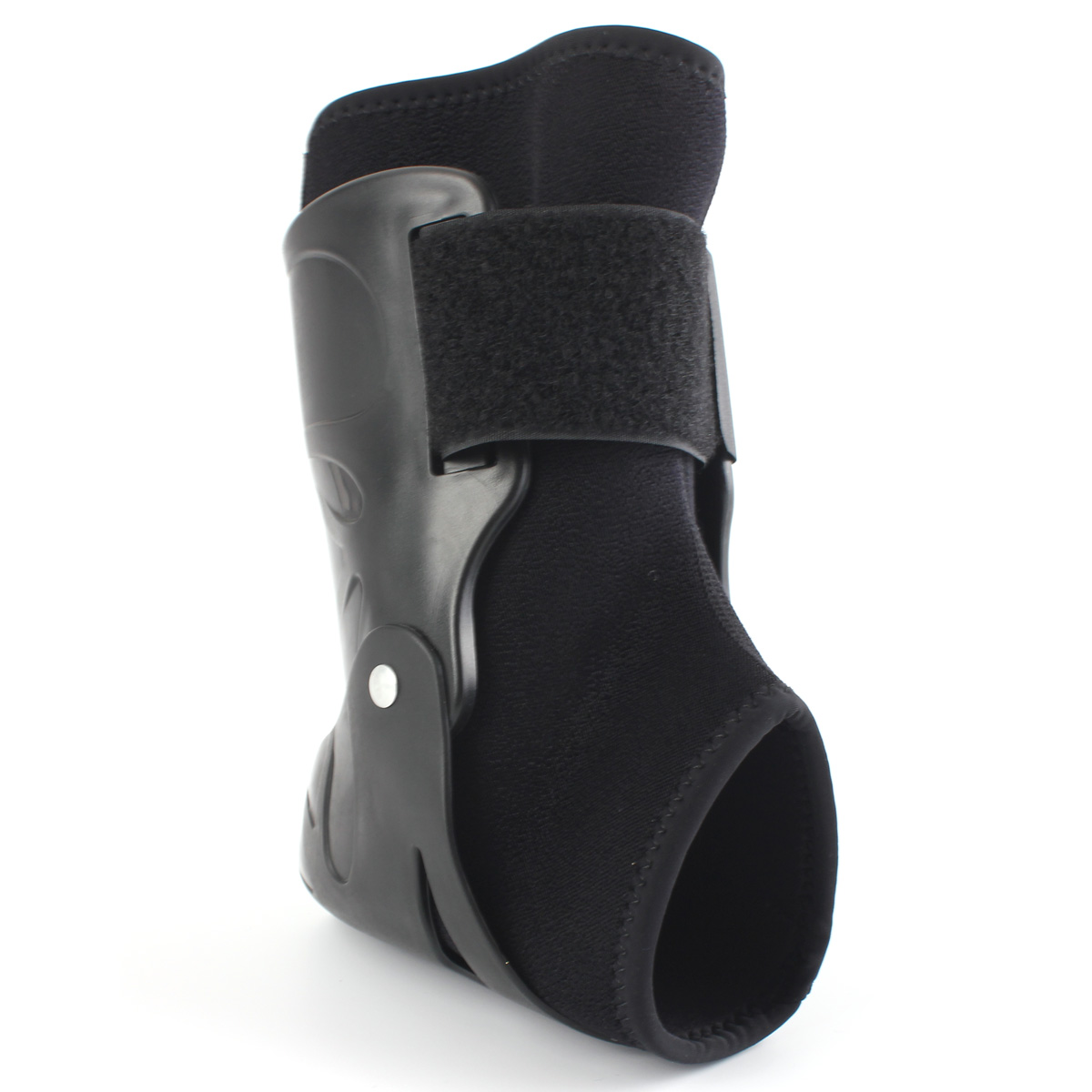 Ankle Support Brace Foot Guard Sprains Injury Wrap Elastic Strap Protector