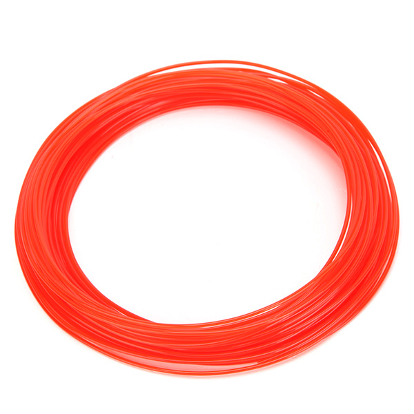 10Pcs PLA Filament 50g For 1.75mm 3D Printing Pen
