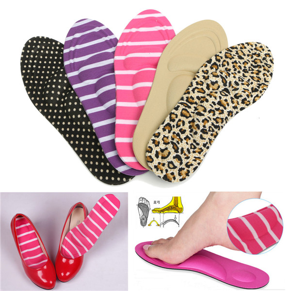 Shoe Insoles For High Heels