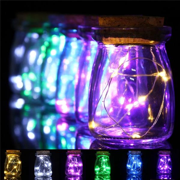 Vase Lights Wedding Centrepiece Fairy Sku275407 1