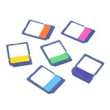 32GB Class 10 SD SDHC Card Flash Memory Card For MP4 Camera PC GPS