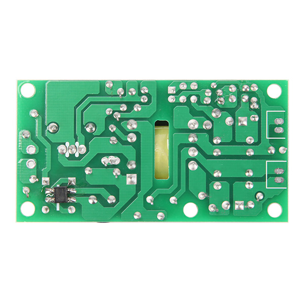 12V 5V Fully Isolated Switching Power Supply AC-DC Module 220V to 12V