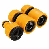 Connectors, Clamps & Fittings