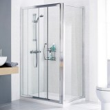 Shower Enclosures & Doors
