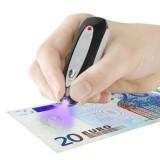 Counterfeit Detection