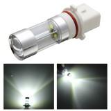 P13W CREE XBD Chip 8 LED Car White Fog Light Bulb Lamp Daytime Running Light 700LM