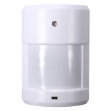 2 In1 Door Bell Welcome Entry Bell Alarm Chime Doorbell Wireless Infrared Monitor Sensor Detector
