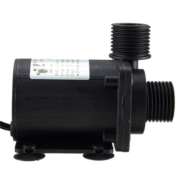 Electric Dc 12v 3 8m Magnetic Centrifugal Water Pump