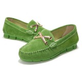 Women New Autumn Flats Soft Sole Flats Round Toe Flat Loafers