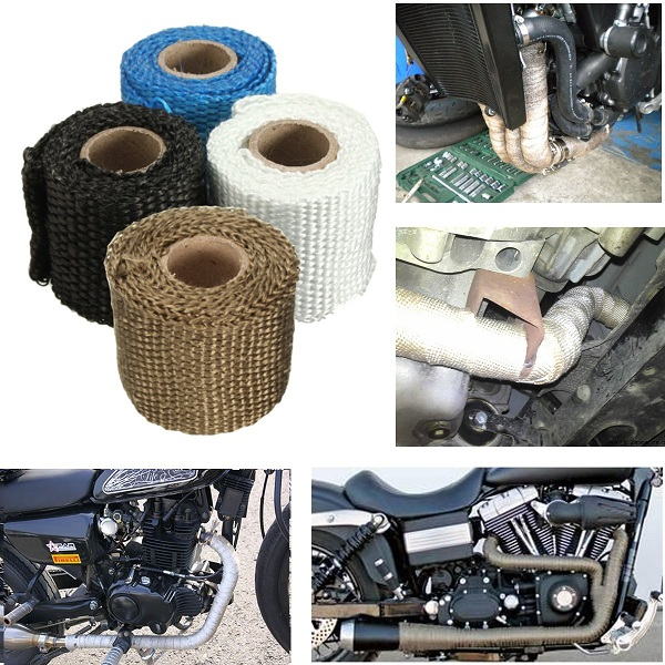 ... 306b07ad-4819-41ed-bc50-56a89a01e0f2.jpg ... & 1m 2inch Virgin Glass Fiber Exhaust Pipe Insulation Heat Wrap Tape ...