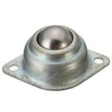 5/8 Inch Transfer Bearing Unit Conveyor Roller Wheel Mounted Ball Bearing