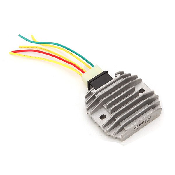 motorcycle voltage regulator rectifier for yamaha fzr600