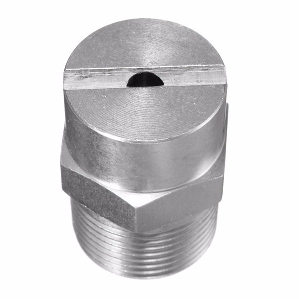304 Stainless Steel Water Spray Nozzle Atomizer Nozzle