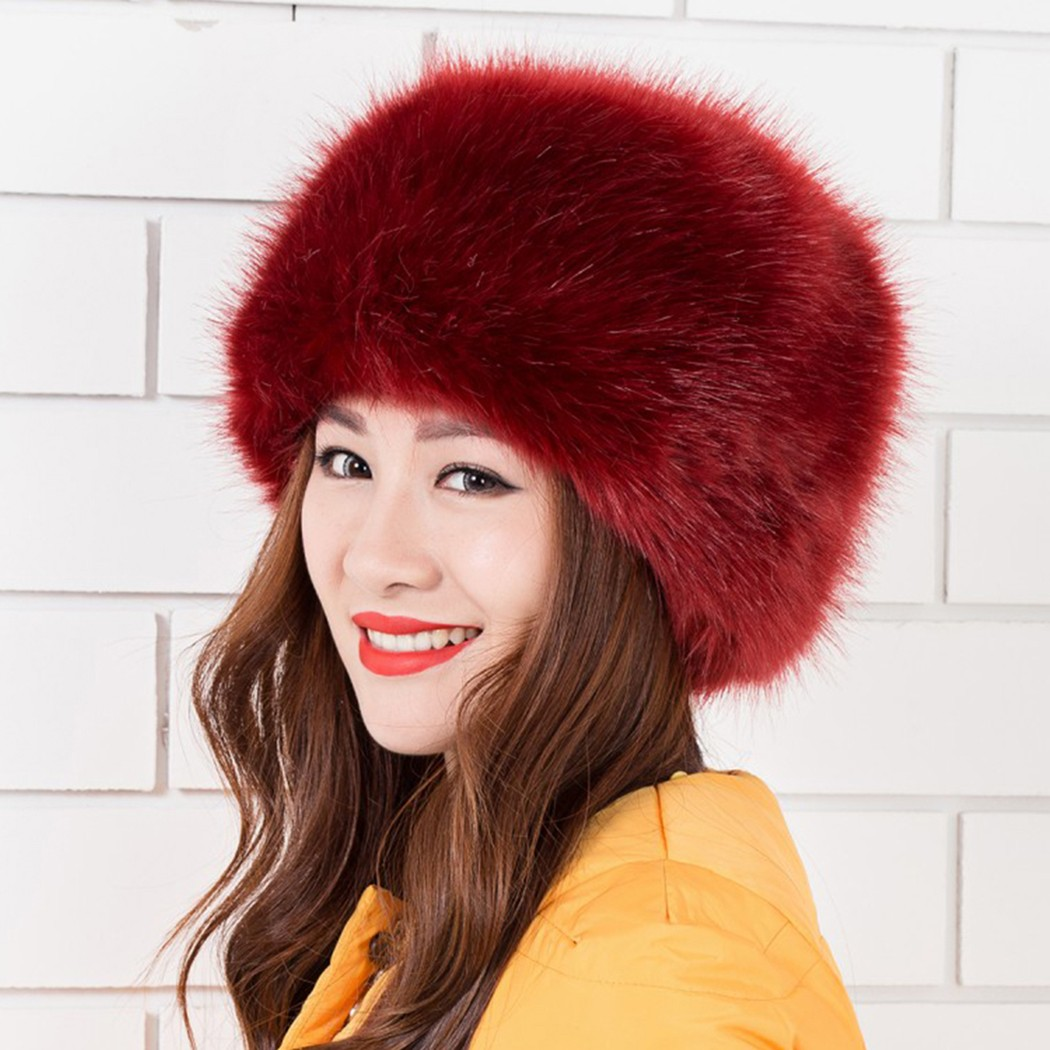 Our fur hats for women and fur hats for men are lovingly constructed of only the finest fur for long-lasting warmth, comfort, and style. From fur aviator hats to rabbit fur berets, Overland offers an outstanding variety of styles to choose from, including beaver fur hats, mink fur hats, and rabbit fur hats.