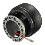 Steering Wheel Racing Quick Release Snap Off Hub Adapter Boss Kit For TOYOTA