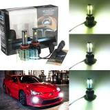 H7 H8 H9 H11 9005 9006 9007 Car 80W XT-E IP68 8000LM LED Headlight Kit