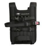 DJI Shoulder Backpack Carry Case Multipurpose Bag Neck Strap Belt for Dji Phantom 3 / 2 / 1 / Vision+, Carry Available for Quadcopter, Remote Controller, Battery, Propellers (Black)