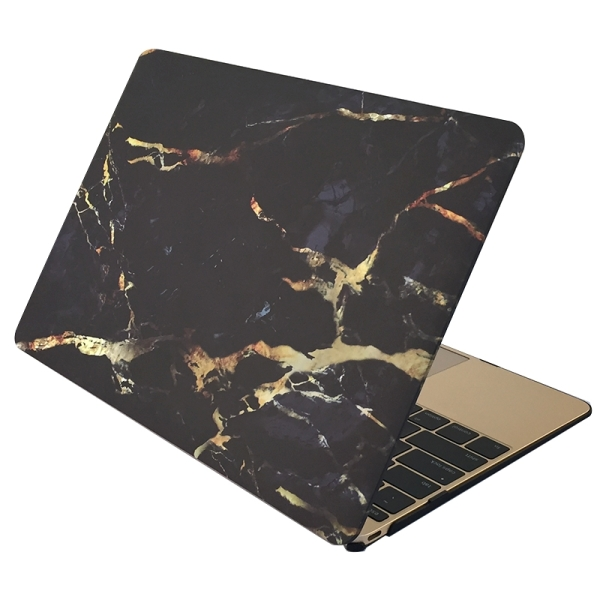 Macbook Air Cover Pattern : Marble patterns apple laptop water decals pc protective