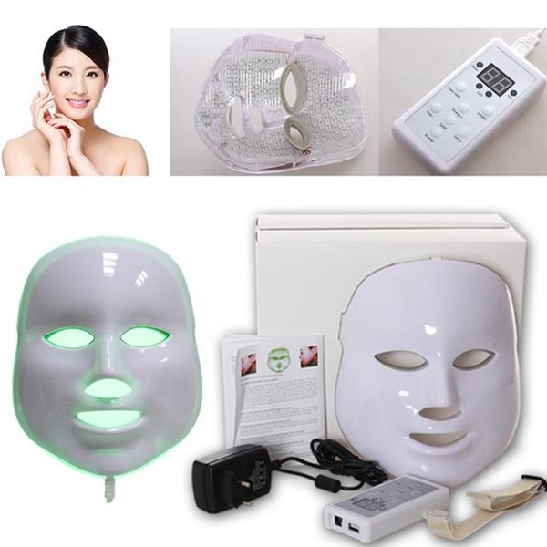 facial rejuvenations led reviews