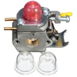 Replacement ZAMA C1U-W18 Carburetor Craftsman Weedeater Trimmer 530071752 530071822