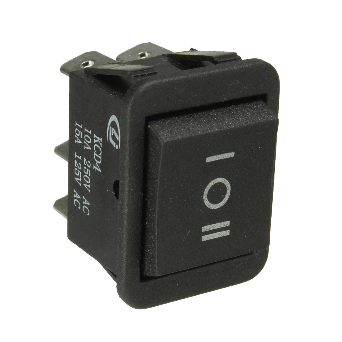 6 Pin Auto On/Off/On Momentary Power Window Rocker Switch ...