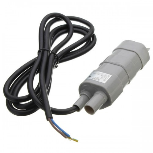 12v dc water pump submersible pdf