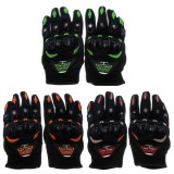 Motorcycle Gloves Full finger Racing Motocross Protective Gear M-XXL SEEK WIN SC-01