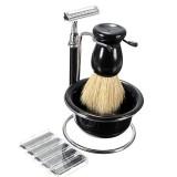 Shaving Brushes & Mugs