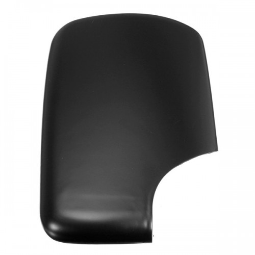 Left Door Mirror Cover Cap for BMW E46 E39 325i 330i 525i 530i 540i 51168238375