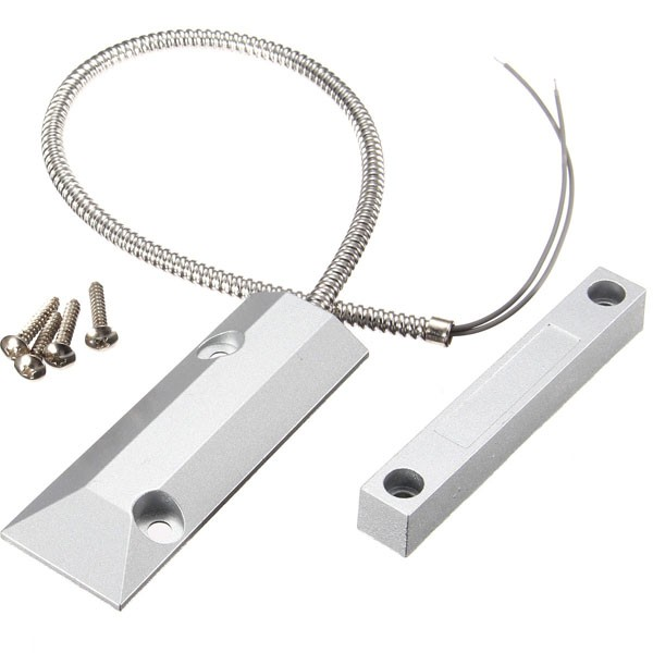 Zinc Alloy Security Garage Window/Door Rolling Gate Magnet ...